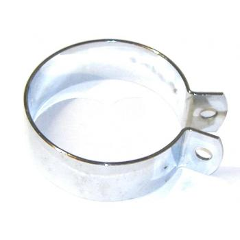 Exhaust clamp 75 mm