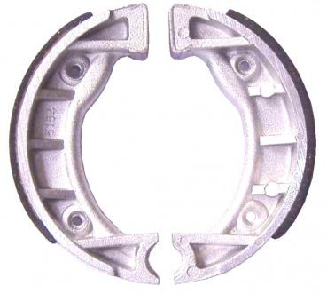 Brake shoe set ø 105 x 20 mm