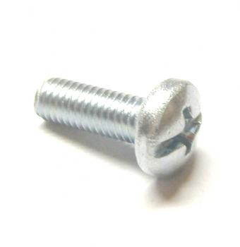 Lens head screw M5 x 16