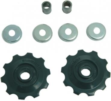 Shifting roller set