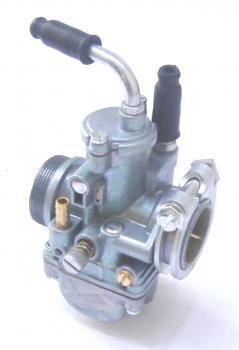 Carburettor like PHBG 19.5 cabel choke