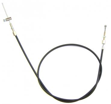 Clutch cable MF, MP, black