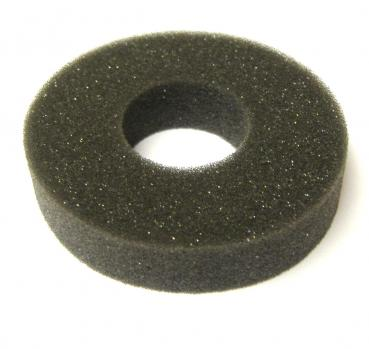 Foam ring for fuel tank universal, gray