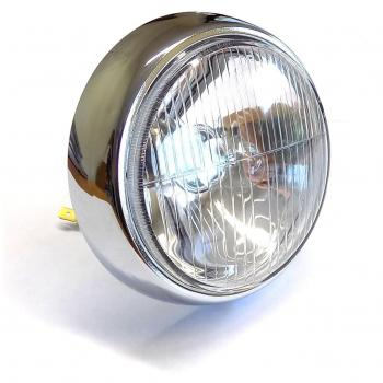 Headlamp Unit PUCH MV