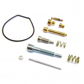 Repair kit for Dellorto carburettor