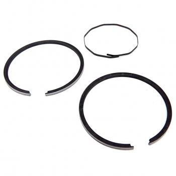 Piston ring set for piston RIZZATO 39,5 mm Art. No. 6147