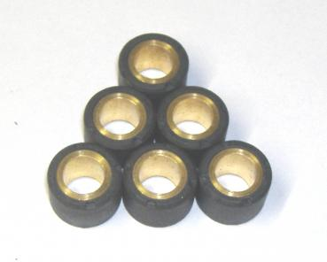 Set of rollers for Variator 17x12mm 8.7 g